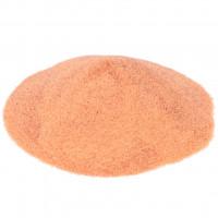 Suikerspinsuiker Oranje - Sinaasappel - 1000 gram