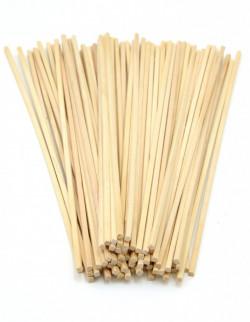 Suikerspinstokjes 100 stuks - 38 cm