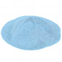 Suikerspinsuiker Blauw - Bosbes - 1000 gram