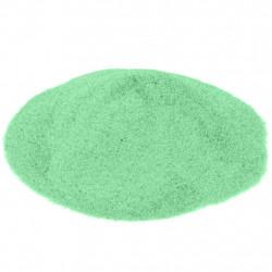 Suikerspinsuiker Groen - Appel - 1000 gram